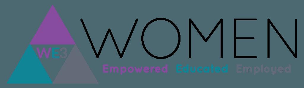 We3 Logo