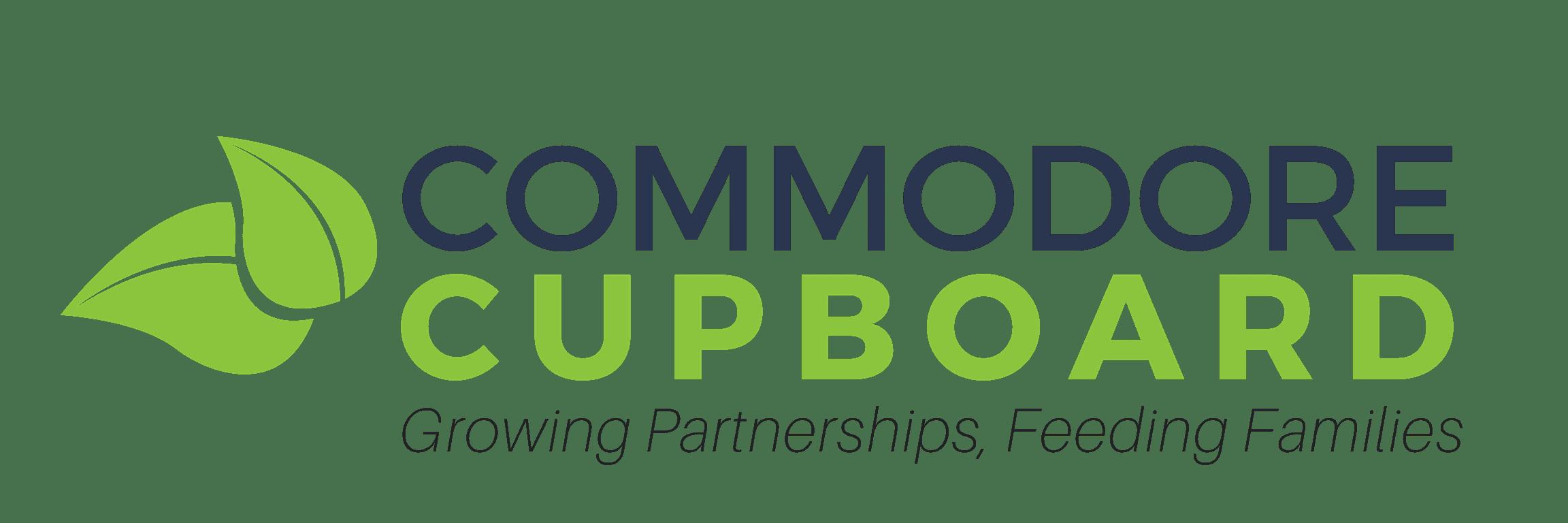 Commodore Cupboard