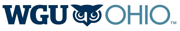 WGU Ohio Logo