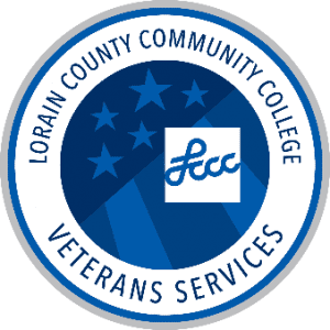 LCCC Veterans Services Logo