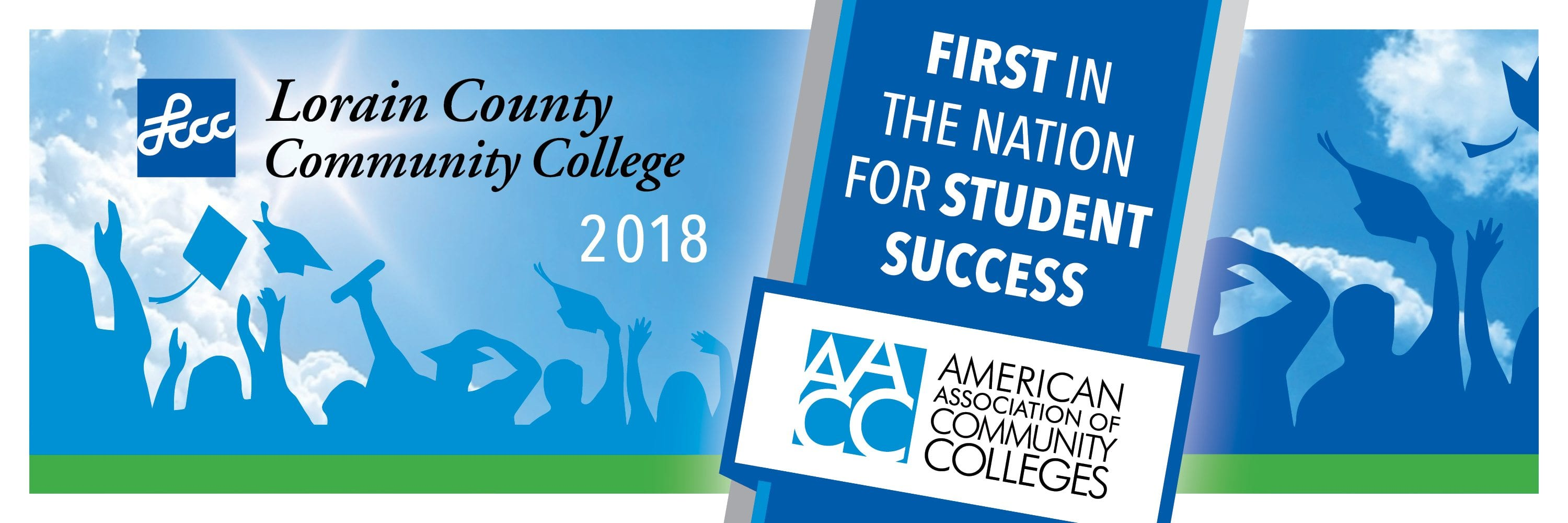 LCCC Named Top Community College for Student Success