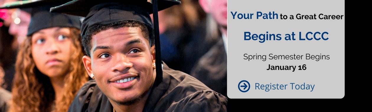 Register Now for Spring Semester